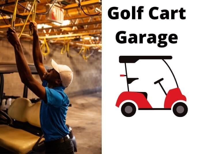 How Long is a Golf Cart