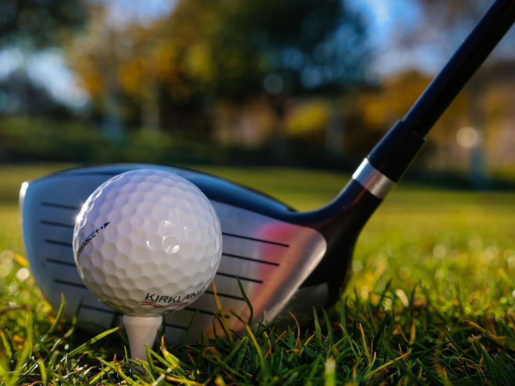 golfers park