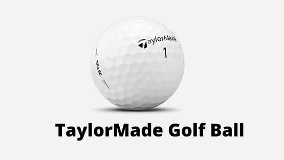 TaylorMade Golf Ball