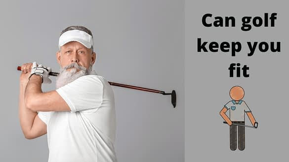 Fit Golfer