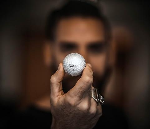 Titlist Golf Ball